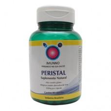 PERISTAL com 90 cápsulas de 300 mg IMUNNO